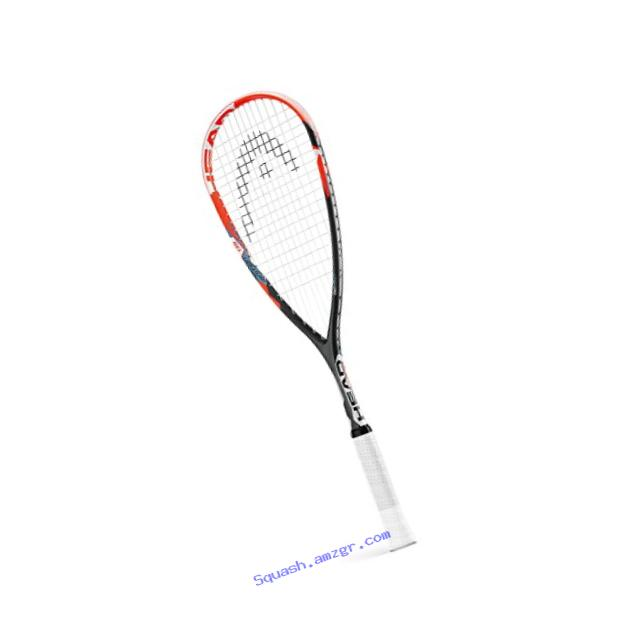 HEAD Ignition 135 Squash Racquet, Strung
