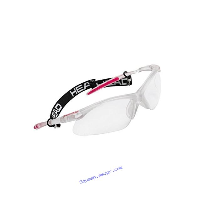 HEAD Icon Pro Paola Racquetball Eyewear